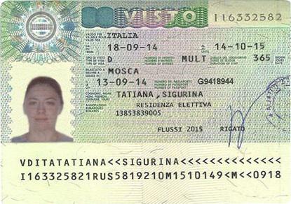 How To Apply for an Italian Study Visa - John Cabot University